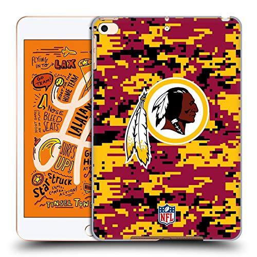 Head Case Designs Offizielle NFL Digitales Camouflage 2018/19 Washington Redskins Harte Rueckseiten Huelle kompatibel mit iPad Mini (2019) Washington Nationals Ipad