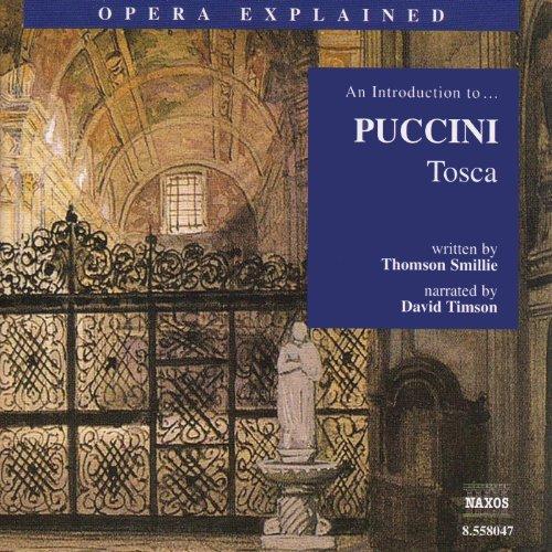 Tosca  Audiolibri