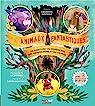 Animaux fantastiques : Les aventures du Fourmilion, des Aquacochons et du Taurival par Studio
