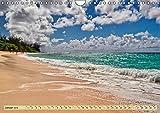 Die kleinen Antillen - Barbados (Wandkalender 2019 DIN A4 quer): Traumhafte Strände, azurblaues Wasser - die Postkartenidylle schlechthin - (Monatskalender, 14 Seiten ) (CALVENDO Orte) - Peter Roder