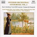 Swedish Orchestral Favourites, Vol.2