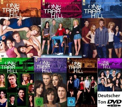 Staffel 1-7