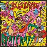Joe Jackson Band - Beat Crazy - A&M Records - AMLH 64837