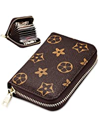 huge selection of ae4c0 dc664 Women's Credit Card Holder   Amazon.co.uk