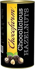Chocofarm Chocolate Coated Roasted Hazelnuts Chocolate - 96 Grams