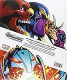 Image de Los Vengadores: La enciclopedia (MARVEL)