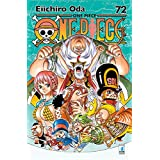 One piece. New edition (Vol. 72)