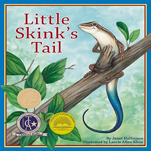 Little Skink's Tail  Audiolibri