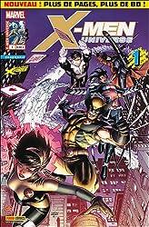 X-men Universe 2012