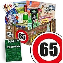 Zum 65 Geburtstag Eines Mannes
