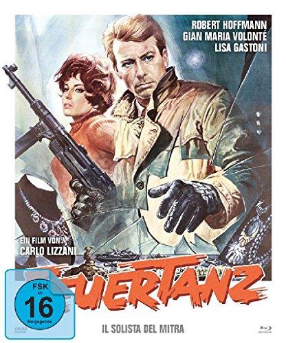 Feuertanz (+ DVD) (+ Bonus-DVD) [Blu-ray] [Limited Edition]