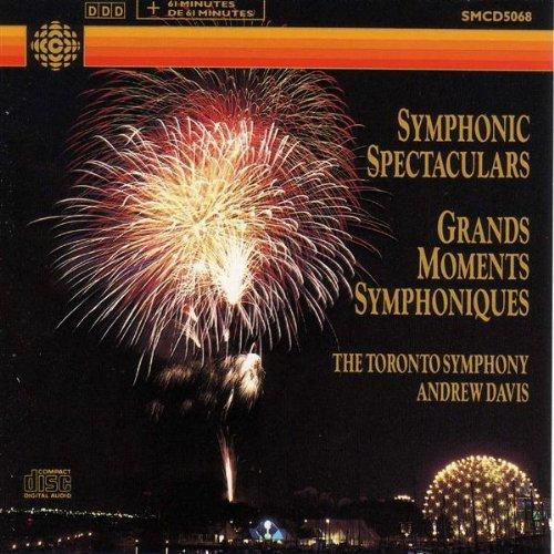 Grands Moments Symphoniques [Import anglais]