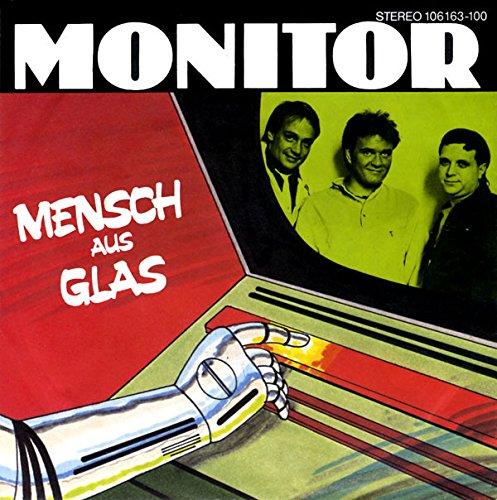 Mensch aus Glas / Kontrollieren / 106 163-100