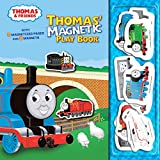 Best Random House Books for Young Readers Book Toddlers - Thomas' Magnetic Play Book (Thomas & Friends) Review