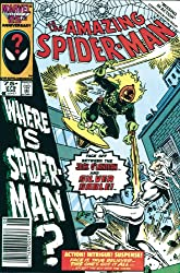 Spider-Man Vs. Silver Sable Volume 1 TPB: v. 1