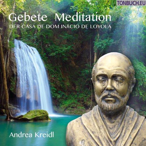 Gebete Meditation der Casa de Dom Inácio de Loyola