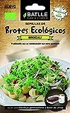 Semillas Batlle - Brotes Ecológicos De Broculi