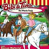 Der Pferde-Treck (Bibi und Tina 81)
