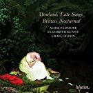 Dowland & Britten: Lute Songs