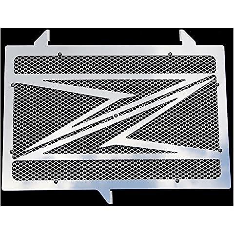 cache radiateur / grille de radiateur Z750 Z800 et Z1000 07>12 design