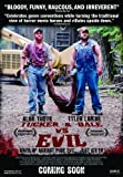 TUCKER AND EVIL DALE VS, ETWA 30,48 X 20,32 CM