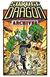 Savage Dragon Archives 9