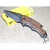 Amazon.es: cuchillo tactico - Navajas de bolsillo / Navajas ...