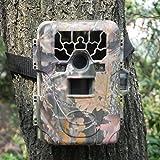 Gemtune SG 880V 12mp 940nm +funktioniert +funktioniert caméra sauvage Non Vision Glow Ir Nuit Caméra de chasse de la faune imperméable à l'eau mit 12V Adaptateur