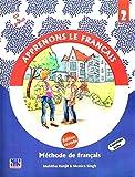 #6: Apprenons Le Francais - 2: Educational Book