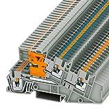 PHOENIX CONTACT Installationsetagenklemme PTI 2,5-L/NT, 50 Stück, 3213947