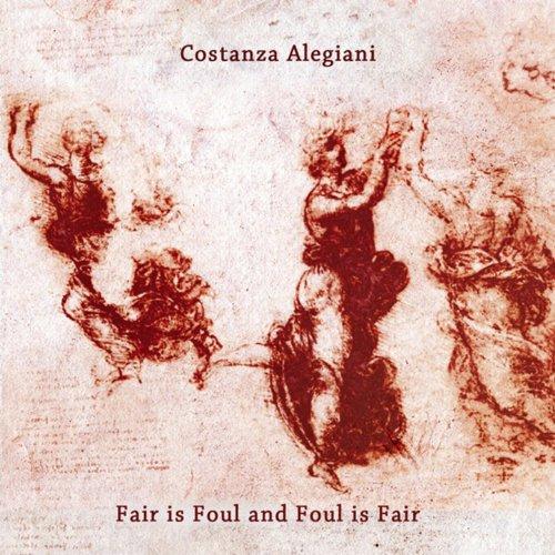 Fair Is Foul and Foul Is Fair