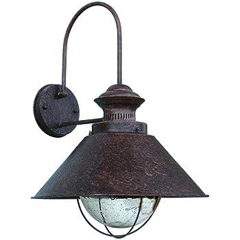 Applique Massive Lampe Extérieure Murale Jardin Luminaire De Yfb7vg6y