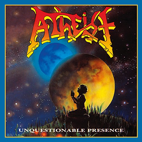 Unquestionable Presence [Vinyl LP]