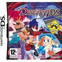 Disgaea (Nintendo DS) [import anglais] [Importado de Francia]