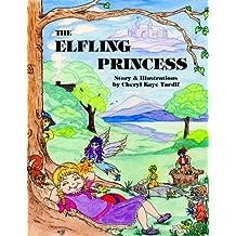 The Elfling Princess (English Edition)