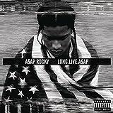 ASAP ROCKY - LONG LIVE ASAP : 2LP DELUXE EDITION