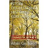 ISTORI COUMTADINO HISTOIRES CONTADINES: Traduction d'histoires contadines en français (French Edition)