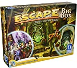 Escape: The Curse of the Temple - Big Bo...