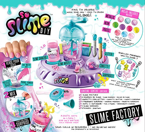 Slime   Factory (Canal Toys SSC 002)