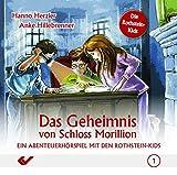 Das Geheimnis von Schloss Morillion: Ein Abenteuer mit den Rothstein-Kids