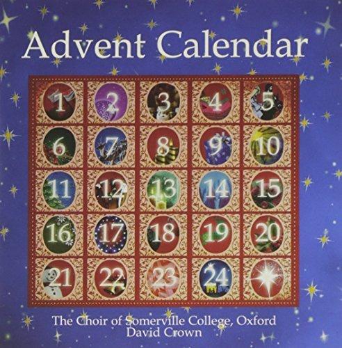Advent Calendar by Stone Records