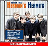 Herman's Hermits-No Milk Today