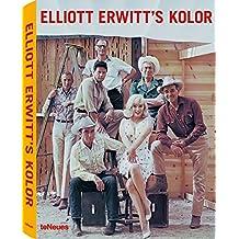 Elliott Erwitt's Kolor