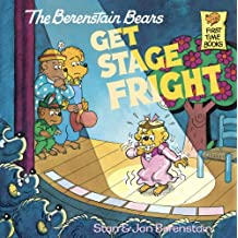 The Berenstain Bears Get Stage Fright