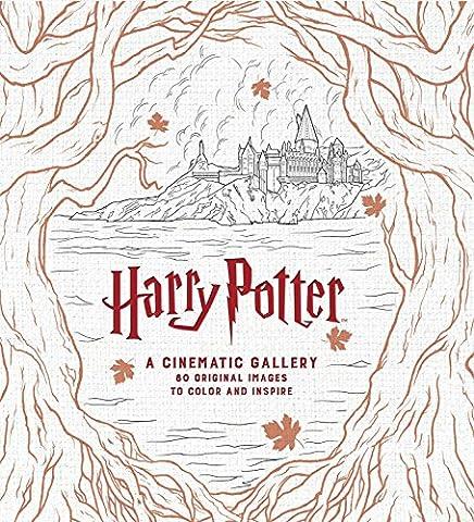 Harry Potter: Color the Films