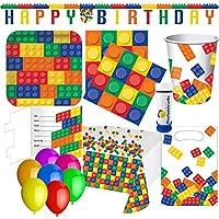 Lego art culos de fiesta juguetes y juegos for Amazon oggettistica