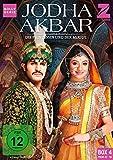 Jodha Akbar - Die Prinzessin und der Mogul - Box 4/Folge 43-56 [3 DVDs]