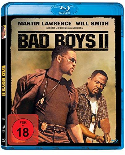 Bad Boys 2 [Blu-ray]