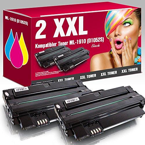 ms-point® 2 Kompatible Toner für Samsung ML-1915 ML-2525 ML-1910 ML-2545 SF-650 ML-2540...