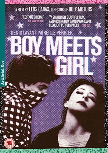 Meets Girl (Boy Meets Girl [DVD] [UK Import])